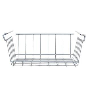 Rebrilliant Cabinet Under Shelf Basket