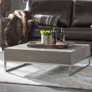 Trent Austin Design Michaela Coffee Table