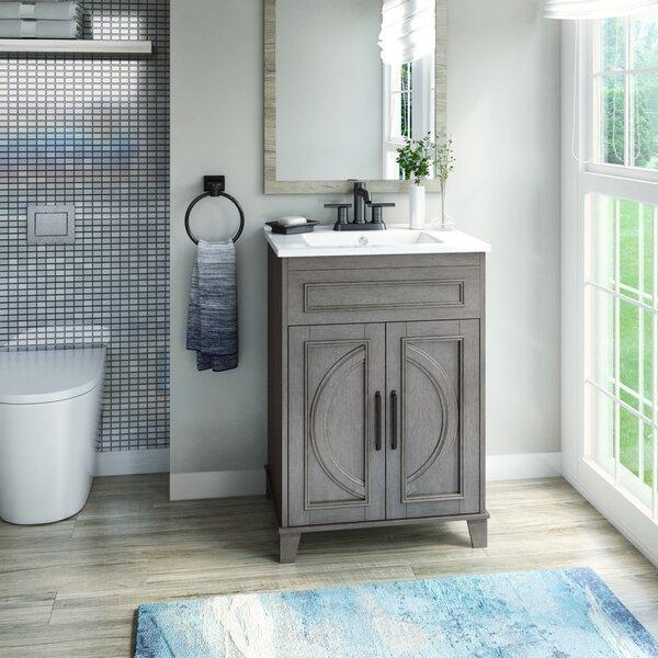Large Vanity Bathroom Tray Wayfair