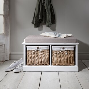 Alondra Upholstered Storage Bench By House Of Hampton