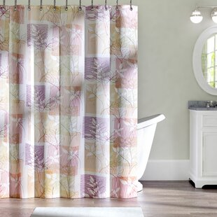 Royster Single Shower Curtain