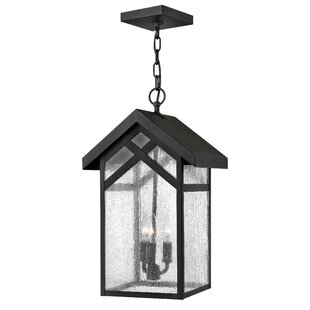 Clearance Holbrook 3-Light Outdoor Hanging Lantern By Hinkley Lighting