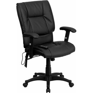 Kruger Executive Chair by Symple Stuff Amazing