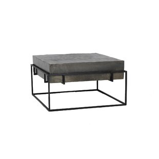 Nahua Coffee Table By Williston Forge