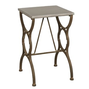 Online Reviews Rubalcava End Table by Williston Forge