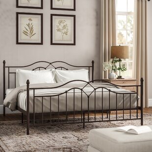 Review Mirfield Bed Frame