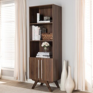 Wachtel Standard Bookcase by G..