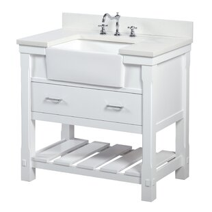Charlotte 36 Single Bathroom Vanity Set By Kitchen Bath Collection