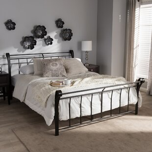 Lucrezia Platform Bed