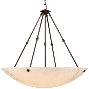 Metropolitan by Minka Virtuoso II 8-Light Bowl Pendant