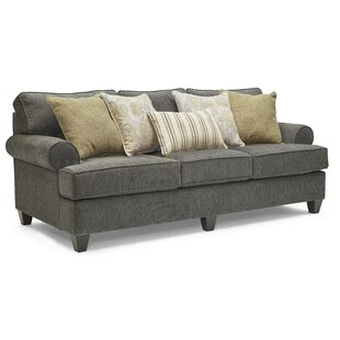 Inexpensive Clearbrook Sofa by Darby Home Co Reviews (2019) & Buyer's Guide