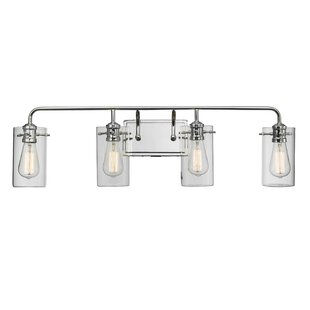 Rondeau 4-Light Vanity Lig..