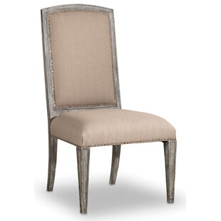 Hooker Furniture True Vintage Upholstered Dining Chair (Set of 2)