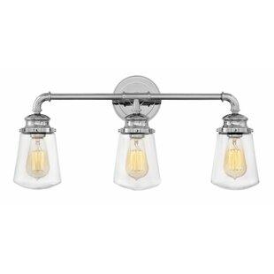 Fritz 3-Light Vanity Light..