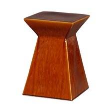 Upright Stool/Table by Emissary Home and Garden