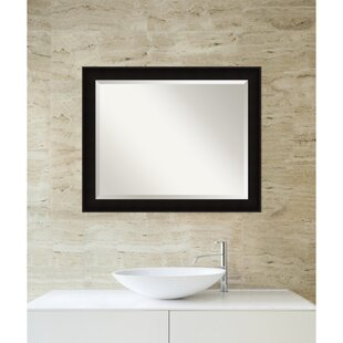 Bathroom/Vanity Mirror by Darby Home Co