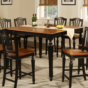 Ashworth Counter Height Pub Table by Darby Home Co