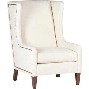 Reagan Wingback Chair