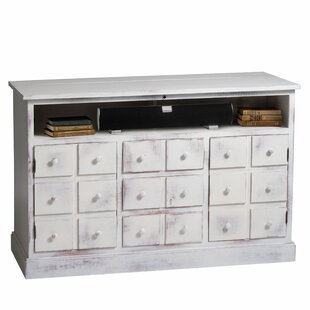 Nantucket TV Stand for TVs up to 55