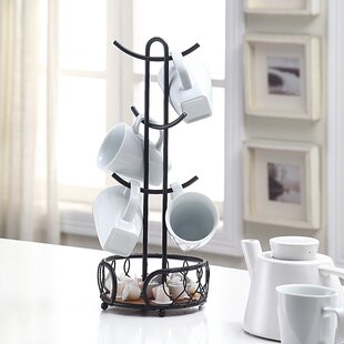 Vertical Coffee Mug Holders Wayfair