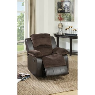Eilerman Manual Rocker Recliner