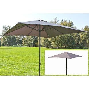 2.5m Parasol By Sol 72 Outdoor