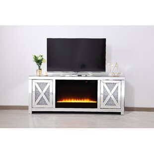 Abe TV Stand for TV up to 50