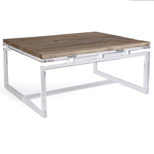 Orren Ellis Jasmine Coffee Table