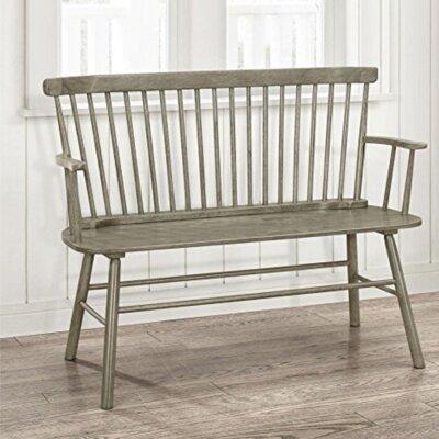 Grey Outdoor Benches On Sale Through 5 31 Wayfair