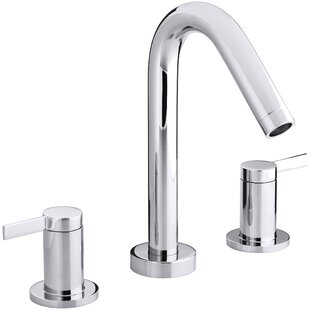 Kohler Stillness Deck-Mount Bath Faucet T..