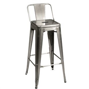 Fillmore 76cm Bar Stool (Set Of 4) By Borough Wharf