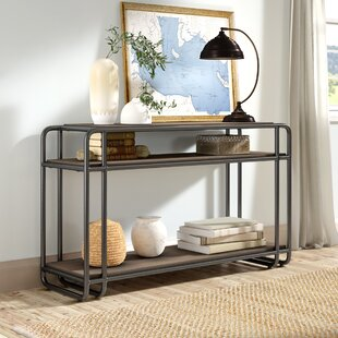 Camino Console Table ByTrent Austin Design