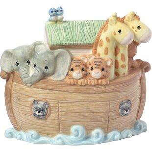 Precious Moments Noah's Ark LED Night Light