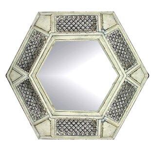 Highland Dunes Hanover Wall Mirror