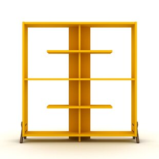 Sycamore Bookcase By Mercury Row