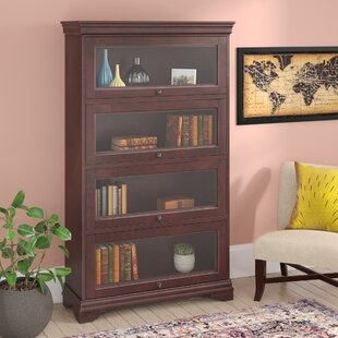 Sadye Barrister Bookcase by Canora Grey New Design