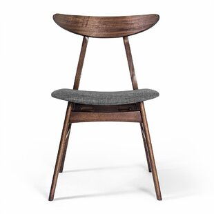 Normandy Draper Solid Wood Dining Chair (..