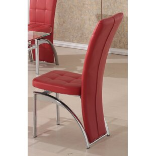 Wilcher Dining Chair By Metro Lane