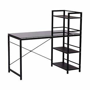 Symple Stuff Judd Multi Shelf Tower Desk