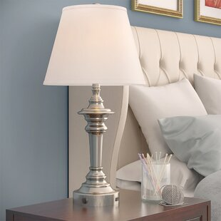 Martinsburg Tech 2788 Table Lamp