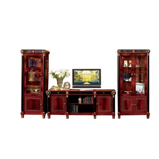 Pruneda Low TV Stand for TV up to 78