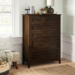 Calila 6 Drawer Chest by Birch Lane™ Heritage