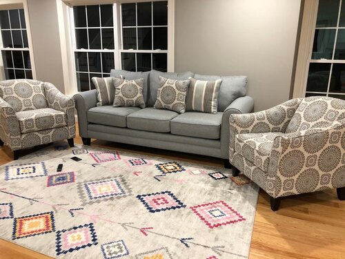 Popular Kitchen Cabinet Styles, 10000 Living Room Design Ideas Wayfair