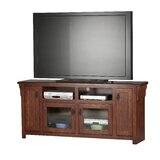 Gus Solid Wood TV Stand for TVs up to 88 by Millwood Pines