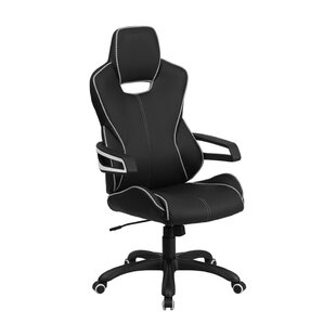 Marco Gaming Chair by Orren Ellis Great price