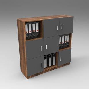 Mormont Bookcase By Ebern Designs