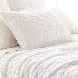 Marina Quilted Sham by Pine Cone Hill