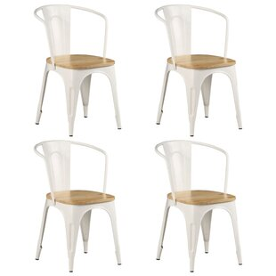 Arruda Dining Chair (Set Of 4) By Williston Forge