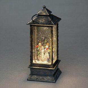 LED Water Lantern By The Seasonal Aisle