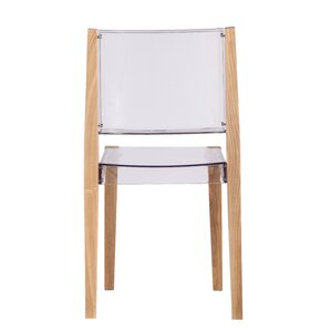 Lhosta Side Chair by Fine Mod Imports